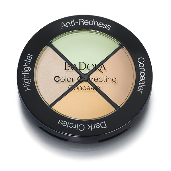 IsaDora Colour Correcting Concealer