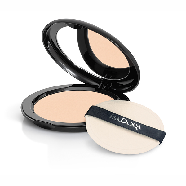 IsaDora Anti-Shine Mattifying Powder