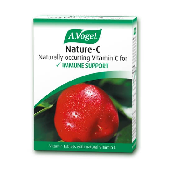 A.Vogel Nature C Tablets