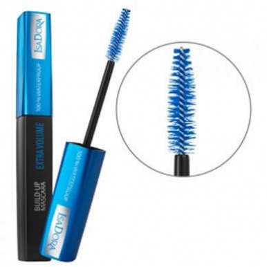 IsaDora Build-Up Mascara Extra Volume Waterproof