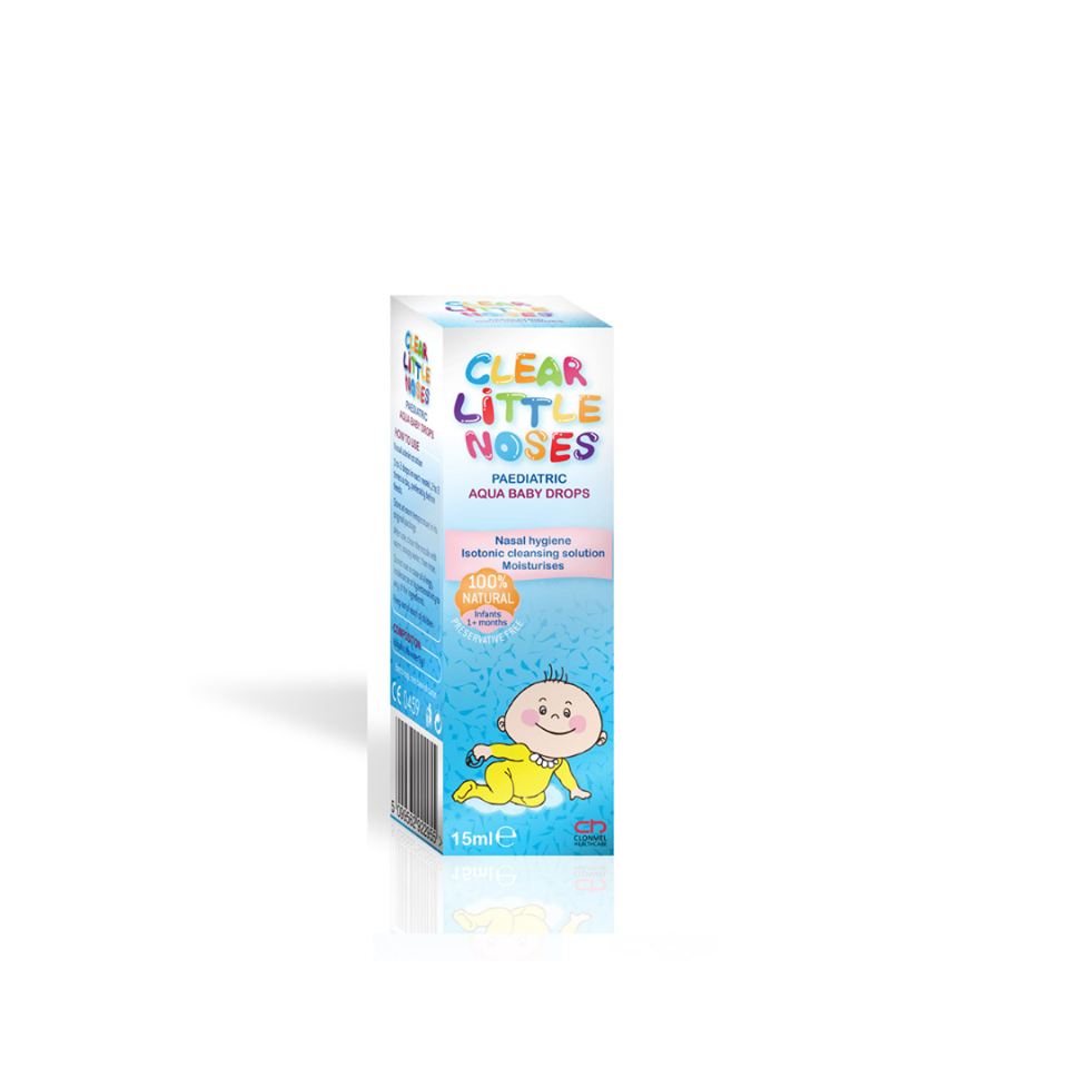 Clear Little Noses 15ml