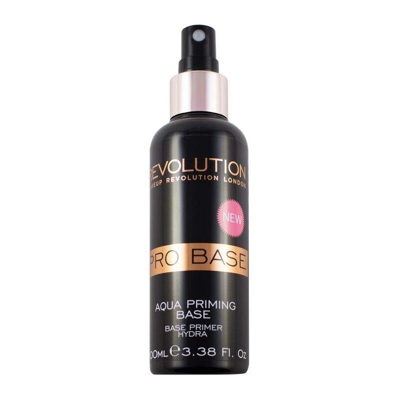 Makeup Revolution Aqua Priming Base 100ml