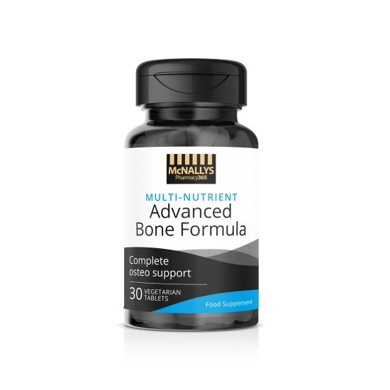 McNallys Advanced Bone Formula 30s