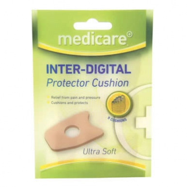 Medicare Foam Inter-Digital Protectors (9 Pack)