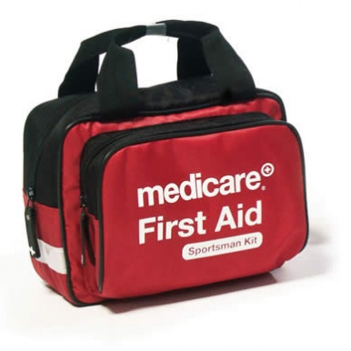Medicare Sportsman First Aid Kit