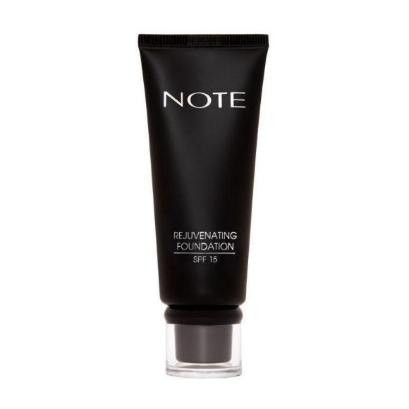 NOTE Rejuvenating Foundation