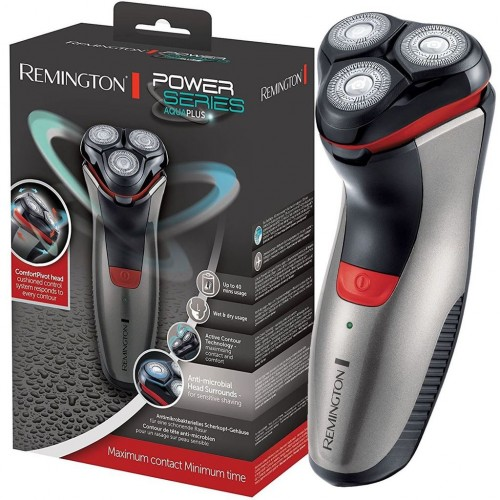 Remington Power Series Aqua Plus