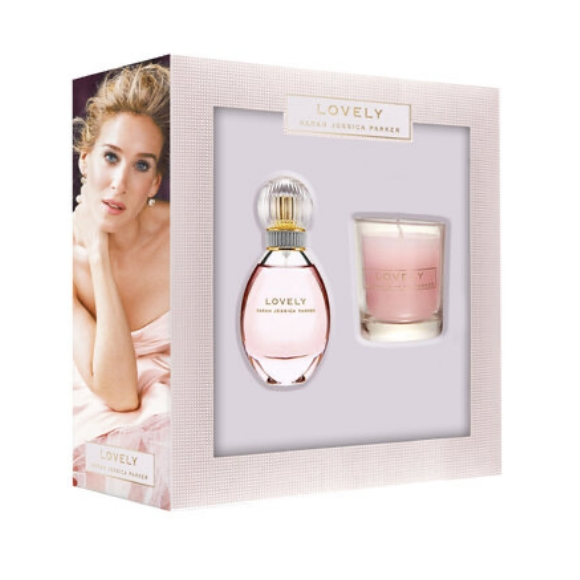 Sarah Jessica Parker Lovely 30ml 2 Piece Gift Set For Her