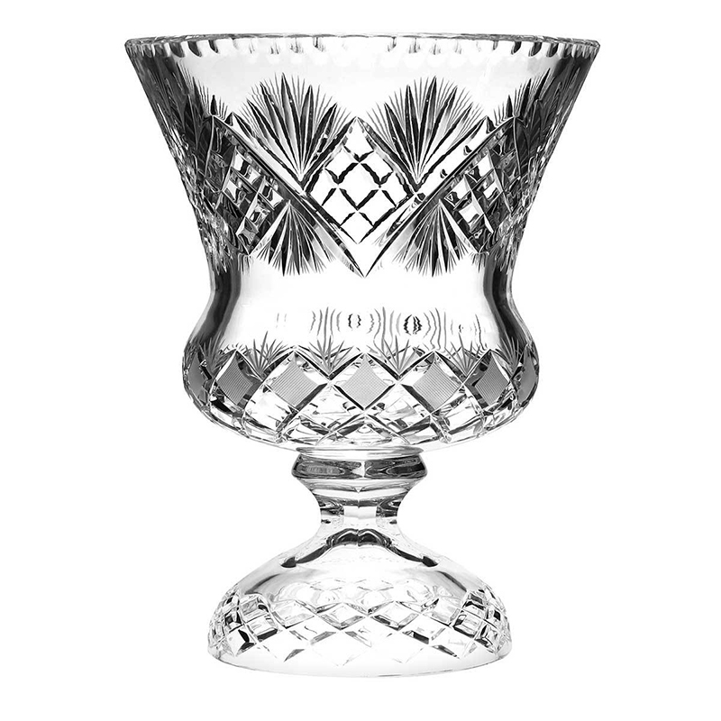 Tipperary Crystal Shannon 12 Inch Trophy