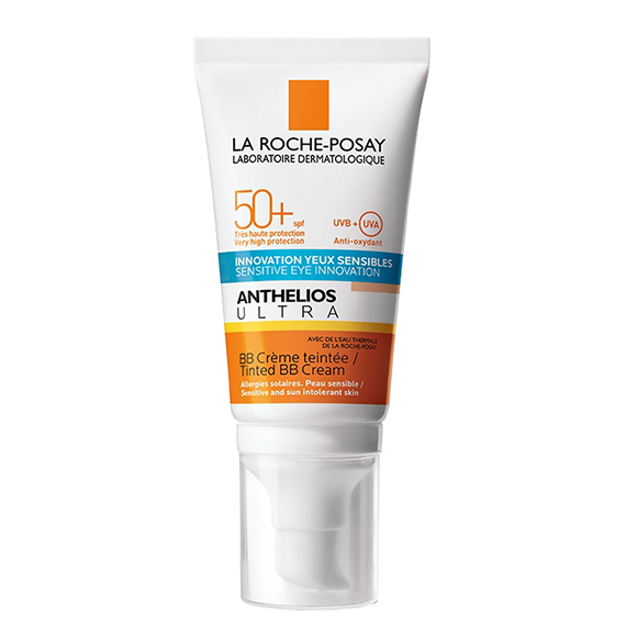La Roche Posay Anthelios Ultra Comfort Tinted BB Cream SPF50+ 50ml