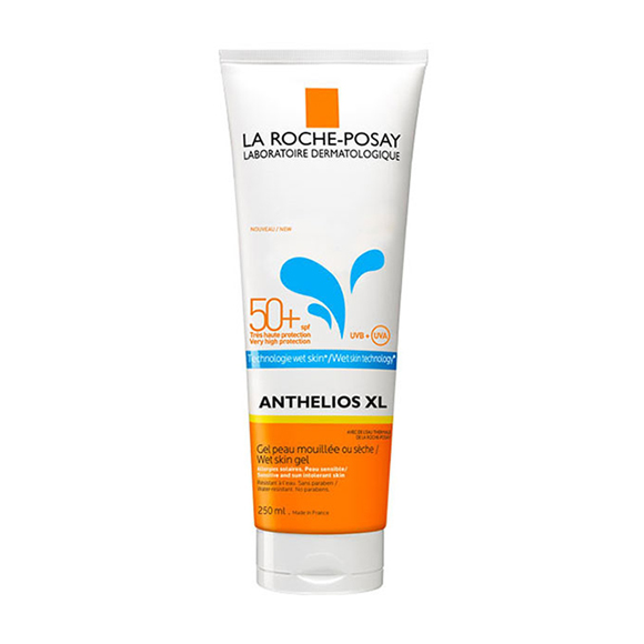 La Roche Posay Anthelios Wet Skin Lotion F50+ 250ml