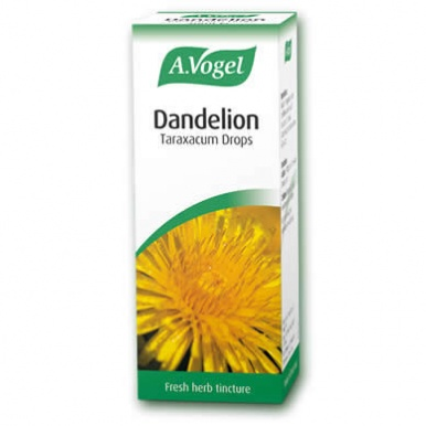 A.Vogel Dandelion Drops 50ml