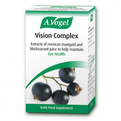 A.Vogel Vision Complex Tablets