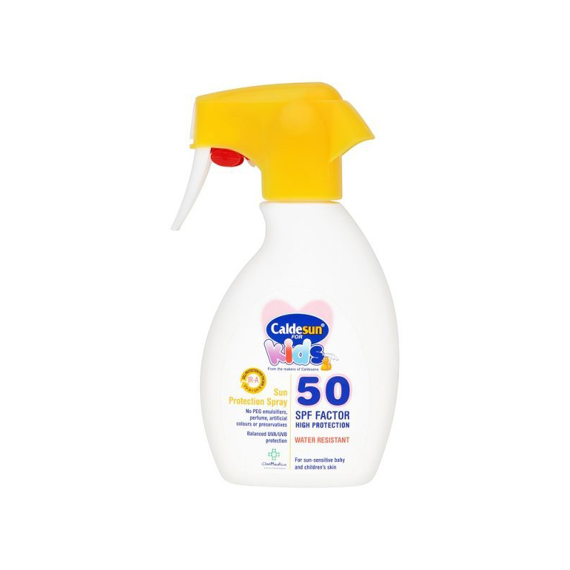 CaldeSun Factor 50 Spray 200ml