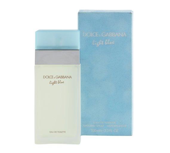 ff600646 Dolce & Gabbana Light Blue Eau de Toilette 25ml ...