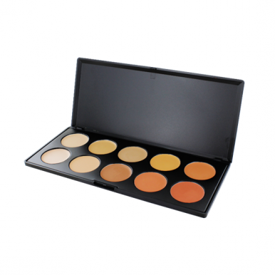 Flawless Cream Contour Palette
