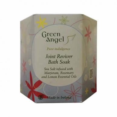 Green Angel Joint Reliever Bath Soak 495ml