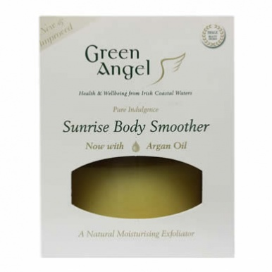 Green Angel Sunset Body Smoother 400g