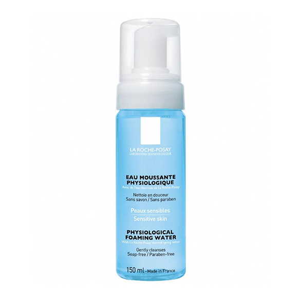 La Roche Posay Sensitive Skin Cleansing Foam 150ml