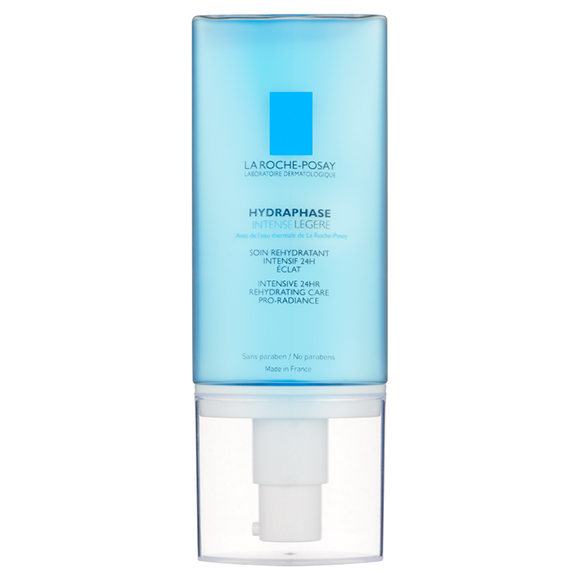La Roche Posay Hydraphase Intense Light 50ml