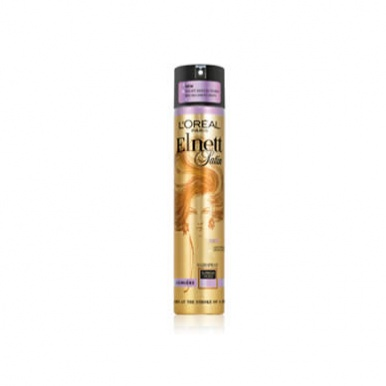 L'Oreal Elnett Satin Lumiere Supreme Hold Hairspray