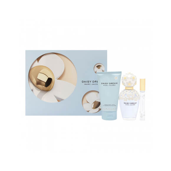 Marc Jacobs Daisy Dream Fragrance Gift Set For Her