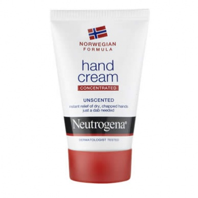 Neutrogena Norwegian Formula Scented Hand Cream 50ml