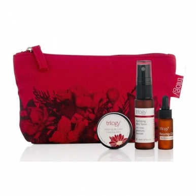 Trilogy Bare-Faced Beauty Gift Set - McNallys Pharmacy Online