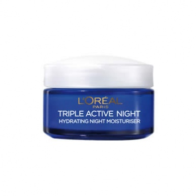 L'Oreal Triple Active Night 50ml