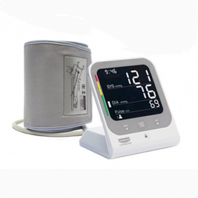 Medicare Lifesense A4 Upper Arm Blood Pressure Monitor