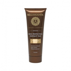 Bellamianta Skin Perfecting Instant Tan Medium/Dark 125ml