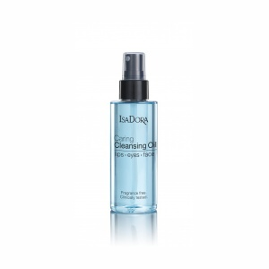 IsaDora Make-Up Remover Cleansing Oil