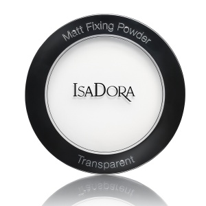 IsaDora Matt Fix Blotting Powder