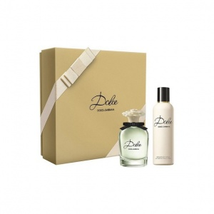 Dolce & Gabbana Dolce Fragrance Gift Set For Her