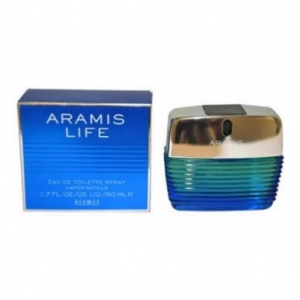 Aramis Life by Aramis Eau de Toilette 50ml