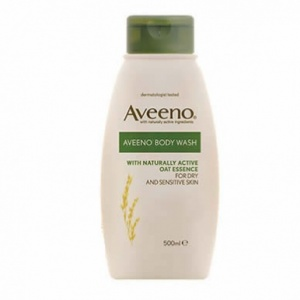 Aveeno Body Wash 500ml