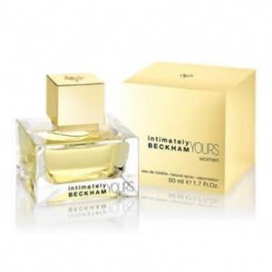Intimately Yours For Her Eau de Toilette 50ml