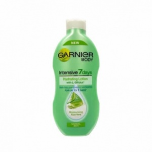 Garnier Intensive 7 Days Hydrating Lotion 200ml