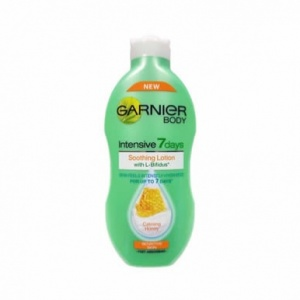 Garnier Intensive 7 Days Soothing Lotion 200ml