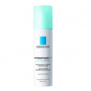 La Roche Posay Hydraphase Intense UV Rich 50ml