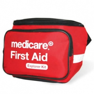 Medicare Explorer First Aid Kit