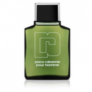 Paco Rabanne Pour Homme Aftershave 75ml