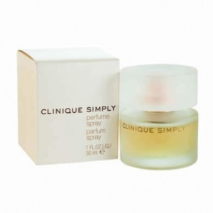Simply by Clinique Parfum Spray 50ml