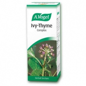 A.Vogel Ivy Thyme Complex Drops 50ml