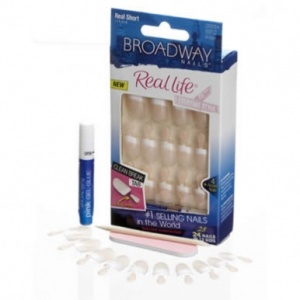 Broadway Nails Real Life Everyday Style Nails