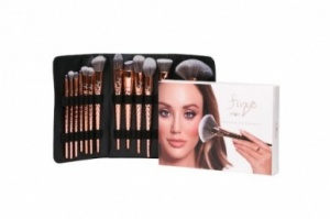 Flique Professional Master Brush Kit