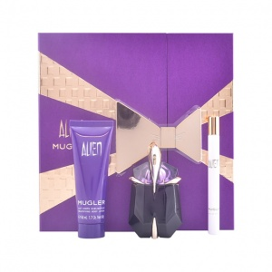 Alien by Thierry Mugler Gift Set For Her