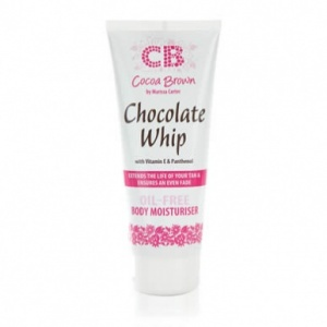 Cocoa Brown Chocolate Whip Oil Free Body Moisturiser 200ml