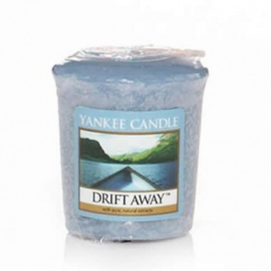 Drift Away Sampler