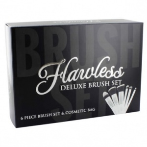 Flawless Deluxe Brush Set